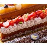 100年前のケーキが南極で発見される!!しかも食べることの出来る状態!