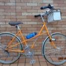 「車道は自転車最優先」を宣言して欲しい!