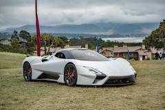 米SSC「トゥアタラ」世界最速記録!時速508キロ量産車最速 1750馬力V8