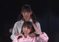 【同い年】矢吹奈子と後藤萌咲の身長差wwwww