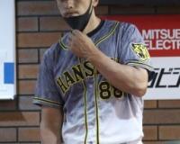 指揮官一問一答 阪神は25回連続無得点で終了 矢野監督は「そういうところがスッキリとはならないけど」