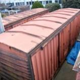 『放置貨車ワム80000形の記録』の画像