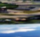 飛行機から落ちたスマホ(Galaxy S5)、一部始終を動画で記録していた