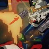 『【ガンダム】肩口に装備された武器を語ろう』の画像