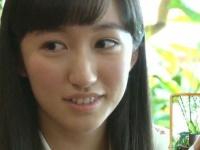 里田まい「貴女はカントリー娘。に決定しました!あっはっはっは!嫌だった?」