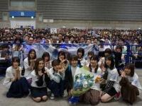 【悲報】若者に人気のはずの日向坂46の客層wwwwwww(画像あり)
