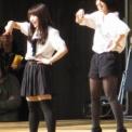 2012年 第44回相模女子大学相生祭 その7(EASTER(ダンス同好会))の3