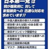『日本だけがコロナに負け格差拡大が進む』の画像