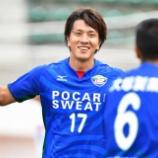 『徳島 FW山崎、MF岩尾ら11選手と2018シーズンの契約更新を発表!!』の画像