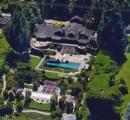 【画像】中国人民銀行総裁の息子がカナダで購入した30億円の大豪邸が暴露される