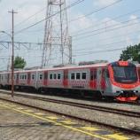 『【205系の動向は?】電化開業間近!!ジョグジャ地区での電車試運転始まる(11月4日~)』の画像