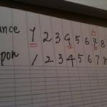 フランスの数の数え方wwwwwwwwww