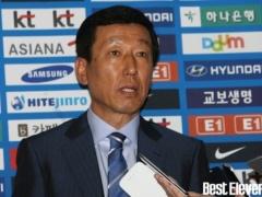 せっかくW杯予選突破したのに韓国の監督が辞めるらしい・・