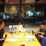 『Akira Sunset、ラジオで乃木坂46楽曲『ヒットの法則』を語る!!!』の画像