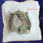 秘密結社食パンもん俱楽部