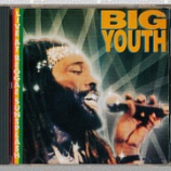 『Big Youth「Live At Reggae Sunsplash」』の画像