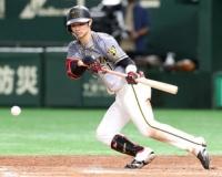【阪神】中野拓夢、リーグ最多盗塁「27」に 守備でも軽やかな動き継続