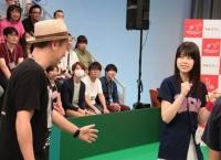 【チーム8】千葉Dが語る「バッチこーい!」【KANTO白書】