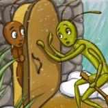 『イソップ童話と解説を紹介していくスレ』の画像