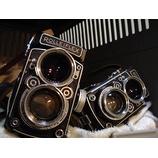 『Rolleiflex 2.8C Planar』の画像