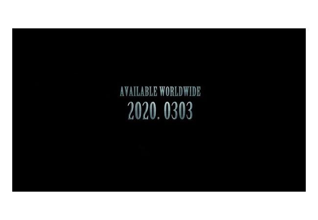 『ファイナルファンタジーVII リメイク』発売は2020年3月3日!!! 新たなPVも公開