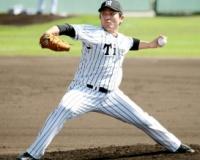 高橋聡文(神) 16登板 防御率1.64 1勝0敗 11回 7奪三振