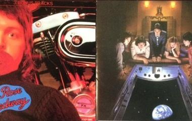 『ポールマッカートニーとジャズ』の画像