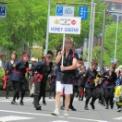 2010年 横浜開港記念みなと祭 国際仮装行列 第58回 ザ よこはま パレード その42(HONEY QUEENS編)