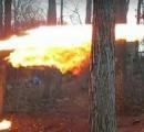 【動画有り】 ドローンに火炎放射器 七面鳥焼いた少年がネットで炎上 米コネティカット