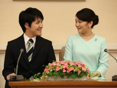 【速報】天皇陛下、眞子さまと小室圭さんの結婚を承諾!!!
