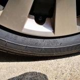 『タイヤ交換!カーポートマルゼンで爆安中華タイヤ「WINRUN R380」に交換してきた話』の画像