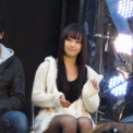 東京大学第63回駒場祭2012 その64(ミス&ミスター東大コンテスト2012・深澤胡桃)の1