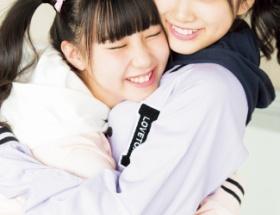 【朗報】HKT48矢吹奈子 田中美久がファッション誌ラブベリー専属モデルに決定!