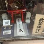 秋葉様神社のブログ