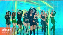 SOYOU X IZ*ONE (Feat.pH-1) 「ZERO:ATTITUDE」パフォーマンスMV公開