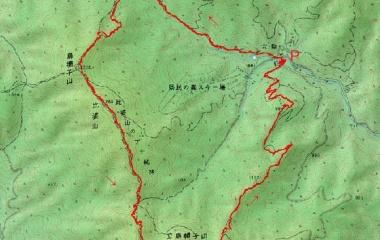 『広島県民の森 May 26, 2019』の画像