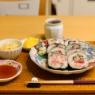 本当に贅沢な美味しさだった鮨たじまの贅沢巻き