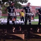 『【DCI】さすがピッタリ! 2014年ブルーコーツ各ライン本番前曲練をハイブリッドした『イントロ』動画です!』の画像