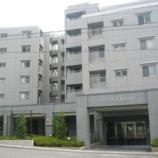 『★売買★11/16高野エリア3LDK分譲中古マンション』の画像