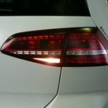 『Golf7_GTI/Rのバックランプ用LEDの装着方法』の画像