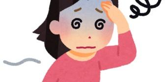 友人が朝体調悪そうにしており、すぐ治るよ。と伝えた。一週間してもまだ調子が悪そう。前回の私の一言を根に持ってると言ってきた。