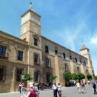 『行った気になる世界遺産 コルドバ歴史地区 コルドバの聖公会宮殿』の画像