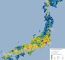 東京人「東京住みたい?」 田舎民「いや、全然!」 東京民「」 地方在住者45.4%が東京に無関心