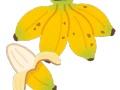 【悲報】女子アナさん、バナナが舌に触れて「ビクンッ」となってしまう