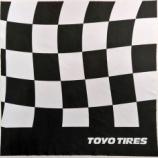 『TOYOTIRES参加賞』の画像