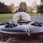 米国政府が、本当にUFOを製造していたことを認める、一部設計図も公開