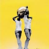 『「裸体像Tシャツ計画 ゴールデンダンサーズ」 その3』の画像