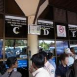 『カンボジア シェムリアップ旅行記6 アンコール遺跡のチケット購入(顔写真有り)して南大門へ』の画像