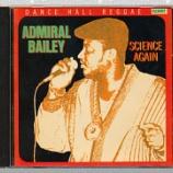 『Admiral Bailey「Science Again」』の画像