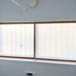 『【あったか】二重窓 二重サッシ をつくってみた』の画像